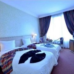 Отель Oumlil Марокко, Рабат - отзывы, цены и фото номеров - забронировать отель Oumlil онлайн комната для гостей фото 3