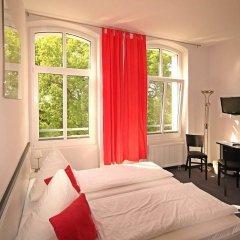 hotel zwischen den seen waren (muritz) germany