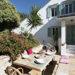 Отель White Jasmine Cottage Греция, Корфу - отзывы, цены и фото номеров - забронировать отель White Jasmine Cottage онлайн питание фото 3