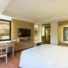 Отель Phuket Marriott Resort & Spa, Merlin Beach удобства в номере фото 2