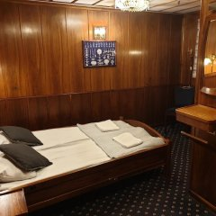 MS Birger Jarl - Hotel & Hostel Стокгольм интерьер отеля фото 3