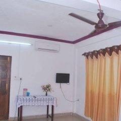Отель Gabriel Guest House Индия, Гоа - отзывы, цены и фото номеров - забронировать отель Gabriel Guest House онлайн комната для гостей фото 3