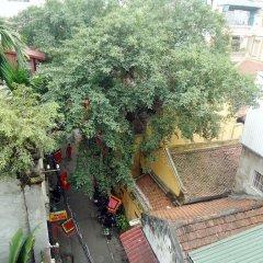 Отель North Hostel N.2 Вьетнам, Ханой - отзывы, цены и фото номеров - забронировать отель North Hostel N.2 онлайн парковка