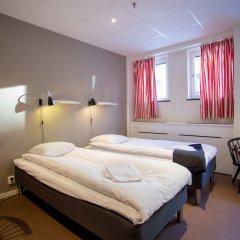 Отель Stf Gardet Стокгольм фото 2