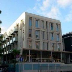 L'Hotel вид на фасад фото 2