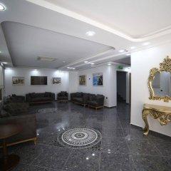Grand Serenay Hotel интерьер отеля