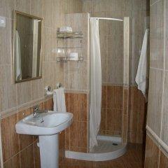Отель Rural Gloria Сьерра-Невада ванная