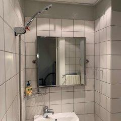 Отель 1 bedroom apt close to the queen 200-1 Дания, Копенгаген - отзывы, цены и фото номеров - забронировать отель 1 bedroom apt close to the queen 200-1 онлайн ванная