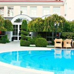 Гостиница Палас Дель Мар бассейн фото 2
