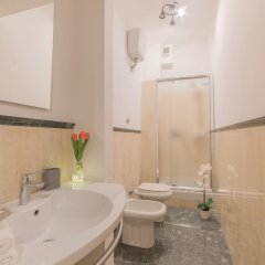 Отель Signoria Imperial Флоренция ванная