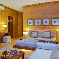 Отель Adaaran Select Meedhupparu Медупару фото 3