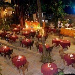 Отель Estrela Do Mar Beach Resort Гоа помещение для мероприятий