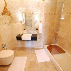 Asia Minor Турция, Ургуп - отзывы, цены и фото номеров - забронировать отель Asia Minor онлайн ванная
