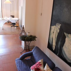 Отель B&B Ridolfi Италия, Сан-Джиминьяно - отзывы, цены и фото номеров - забронировать отель B&B Ridolfi онлайн в номере