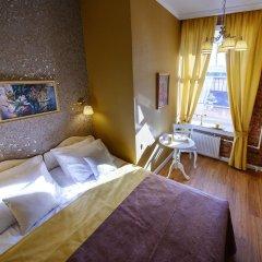 Гостиница Art Nuvo Palace комната для гостей фото 2