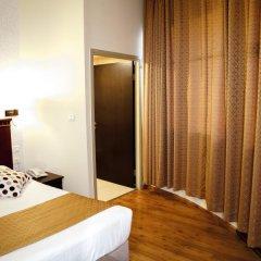 Отель Satori Haifa 3* Люкс фото 16
