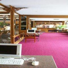Отель Royal Twins Palace Паттайя гостиничный бар