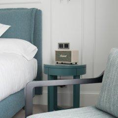 Отель Villa Magalean Hotel & Spa Испания, Фуэнтеррабиа - отзывы, цены и фото номеров - забронировать отель Villa Magalean Hotel & Spa онлайн удобства в номере