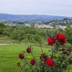 Отель House With 5 Bedrooms in Britiande, With Wonderful Mountain View, Encl фото 2