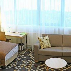 Отель Европа Калининград развлечения