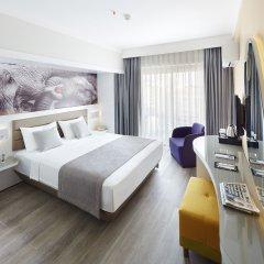 Lalila Blue Hotel By Blue Bay Platinum Мармарис комната для гостей фото 2