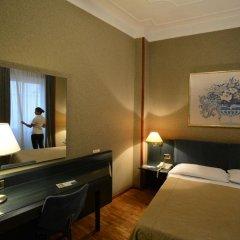 Hotel Galles удобства в номере