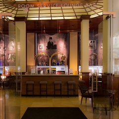 Ayre Hotel Astoria Palace гостиничный бар