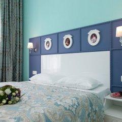 Гостиница Грифон комната для гостей фото 13
