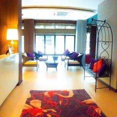 Отель Icheck Inn Silom Бангкок детские мероприятия