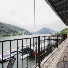 Отель Dolgorae Resort балкон