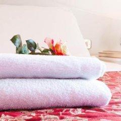 Hotel Le Rotonde Массароза ванная