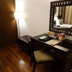 Отель Manila Lotus Hotel Филиппины, Манила - отзывы, цены и фото номеров - забронировать отель Manila Lotus Hotel онлайн удобства в номере