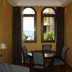 Отель Artemis Чефалу комната для гостей
