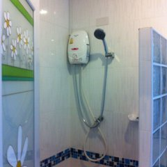 Отель Sea Sand Sun Resort ванная фото 2