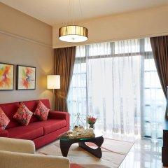 Отель Village Residence Robertson Quay комната для гостей фото 3
