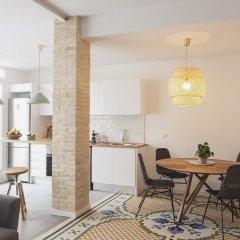 Отель Apartamento Familiar en Extramurs Испания, Валенсия - отзывы, цены и фото номеров - забронировать отель Apartamento Familiar en Extramurs онлайн в номере