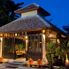 Отель Rummana Boutique Resort Таиланд, Самуи - отзывы, цены и фото номеров - забронировать отель Rummana Boutique Resort онлайн питание