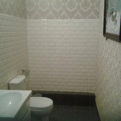Хостел Crystal Owl ванная