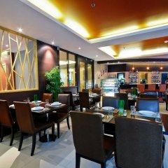 Отель Admiral Premier Sukhumvit 23 By Compass Hospitality Бангкок питание фото 2