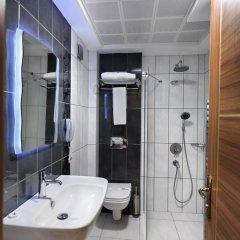 Bent Hotel ванная