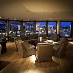 Quality Hotel Skifer гостиничный бар