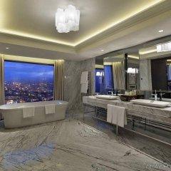 Отель Ankara Hilton спа фото 2