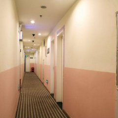 Отель 7 Days Inn Xian University of Communications Xingqing Park Branch интерьер отеля фото 2