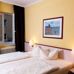 Отель Burghotel Stammhaus Германия, Нюрнберг - отзывы, цены и фото номеров - забронировать отель Burghotel Stammhaus онлайн комната для гостей фото 5