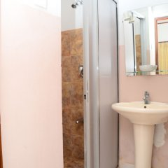 Отель Samorich Hotel Шри-Ланка, Тиссамахарама - отзывы, цены и фото номеров - забронировать отель Samorich Hotel онлайн ванная