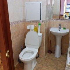 Гостиница Na Chertanovskoj Hostel в Москве отзывы, цены и фото номеров - забронировать гостиницу Na Chertanovskoj Hostel онлайн Москва ванная фото 2