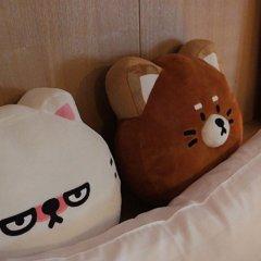 Отель Makers Hotel Южная Корея, Сеул - отзывы, цены и фото номеров - забронировать отель Makers Hotel онлайн детские мероприятия фото 2