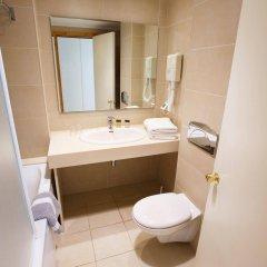 Отель Lindos Village Resort & Spa ванная