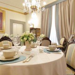 Отель Piazza Pitti Palace питание фото 3