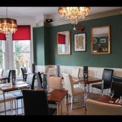 Отель Sefton Park Hotel Великобритания, Ливерпуль - отзывы, цены и фото номеров - забронировать отель Sefton Park Hotel онлайн помещение для мероприятий